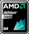 Athlon Neo logo as of 2008