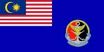 MMEA blue ensign.