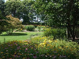The All Seasons Garden