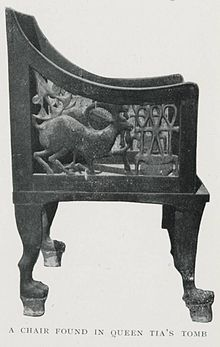 A Chair Found in Queen Tia's Tomb (1906) - TIMEA.jpg