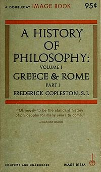 A History of Philosophy volume I Greece and Rome part I.jpeg