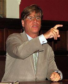 Aaron Sorkin at the Oxford Union 1.jpg