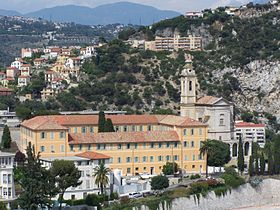 Image illustrative de l'article Abbaye Saint-Pons de Nice