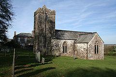 Abbots Bickington - St James church - geograph.org.uk - 590982.jpg