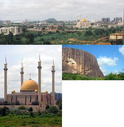 Image illustrative de l'article Abuja