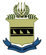 The Crest of Acacia Fraternity