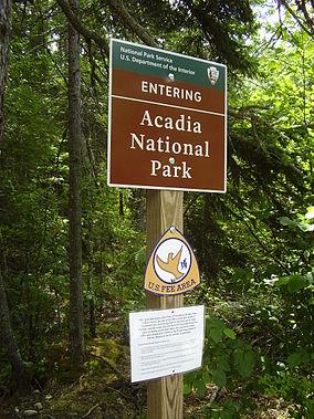 AcadiaNationalParkSign.JPG