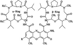 Actinomycine D