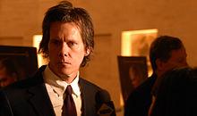 Kevin Bacon est surtout connu pour ses seconds rôles de Méchant
