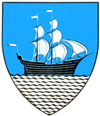 Coat of arms of Brăila County
