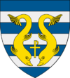 Coat of arms of Tulcea County