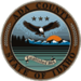 Seal of Ada County, Idaho