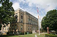Adair County Oklahoma courthouse.jpg