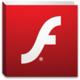 Adobe Flash Player Icon