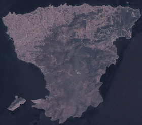 Aegina OnEarth WMS.png