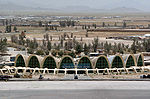 Kandahar International Airport