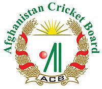 Logo of Afghanistan Cricket Board