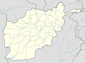 Hert is located in Afghanistan