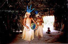 Aguarunas (Amazonas)