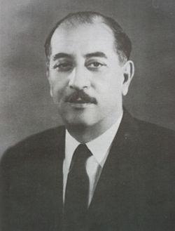 Ahmed Hassan al-Bakr