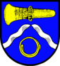 Coat of arms of Ahneby