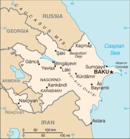 Azerbeidzjan