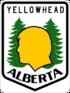 Alberta Yellowhead Highway shield