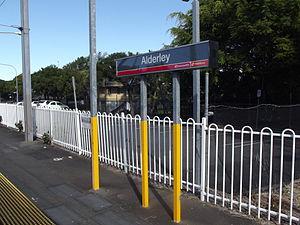 Alderley Railway Station, Queensland, July 2012.JPG