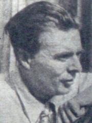 Aldous Huxley (photographie)