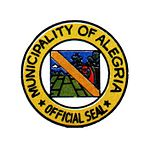 Official Seal of Municipality of Alegria
