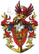 Alexander—Coat of arms of Jean de Vienne—2011.png