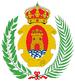 Blason municipal de Algésiras