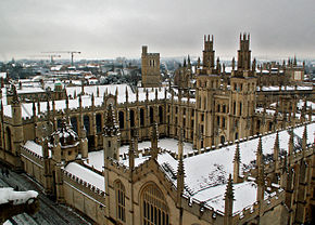 All Souls College in winter.jpg