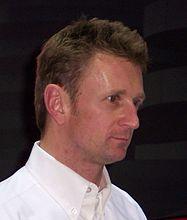 Allan McNish en 2006