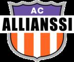 Logo of AC Allianssi