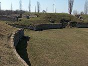 Amphithéâtre de Carnuntum