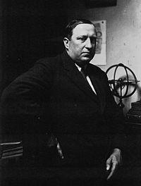 André Derain en 1928