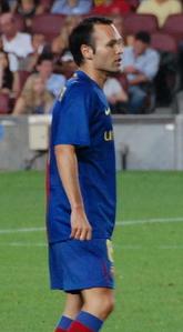 Andres Iniesta Joan Gamper .jpg