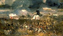 Andrieux - La bataille de Waterloo.jpg