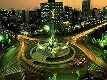 Ciudad de México, uno de los principales destinos de negocios en América Latina.