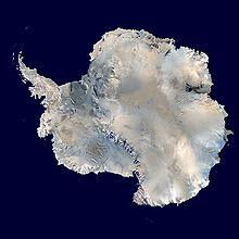 Ver el portal sobre Antártida