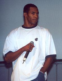Anthony Montgomery 2004.jpg