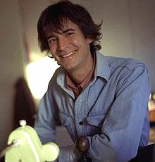 Anthony Perkins in 1975