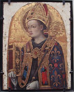 Image illustrative de l'article Louis d'Anjou