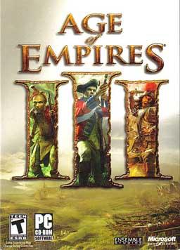 Cover art of the PC version