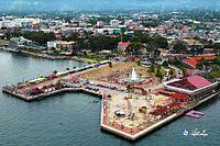 Ariel View of Zamboanga City 2012 -by Jess Yu.jpg