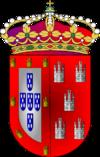 Armas rainha portugal.png