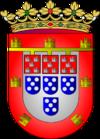 Armas terceiro infante portugal.png