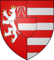 Armoiries Albert II de Habsbourg.svg