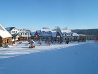 Assessippi Ski Resort